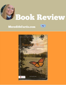 Sarah's Wish Book Review