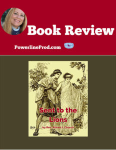 Sent to the Lions Book Review