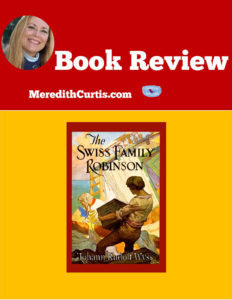 Swiss Family Robinson Book Review