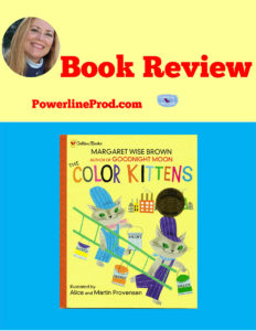 The Color Kittens Book Review