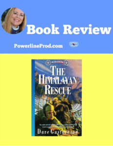 The Himalayan Rescue Book Review