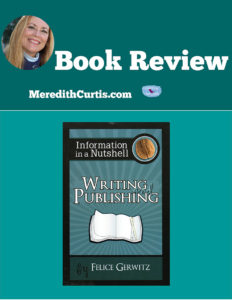 Writing Publishing Book Review