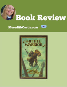 Hittite Warrior Book Review