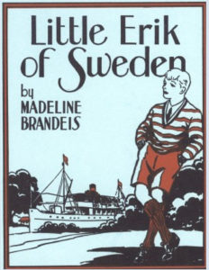 Little Erik of Sweden