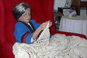 Granny Phoebe