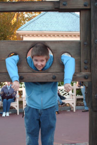 Cody in Stocks