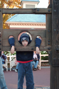 Josh in Stocks