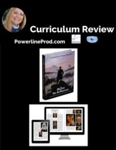 Homeschool Curriculum Review The Master and His Apprentice Art History from a Christian Perspective