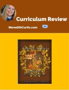 Homeschool Curriculum Review of Tapestry of Grace Year 1 Unit 2