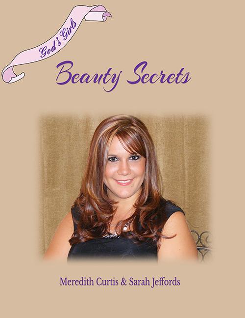 God's Girls Beauty Secrets Bible Study